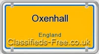 Oxenhall board